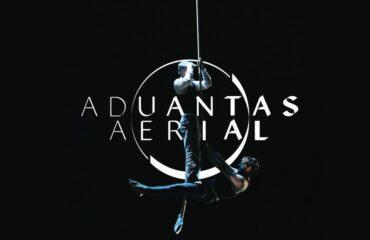 Logo Audantas Aerials