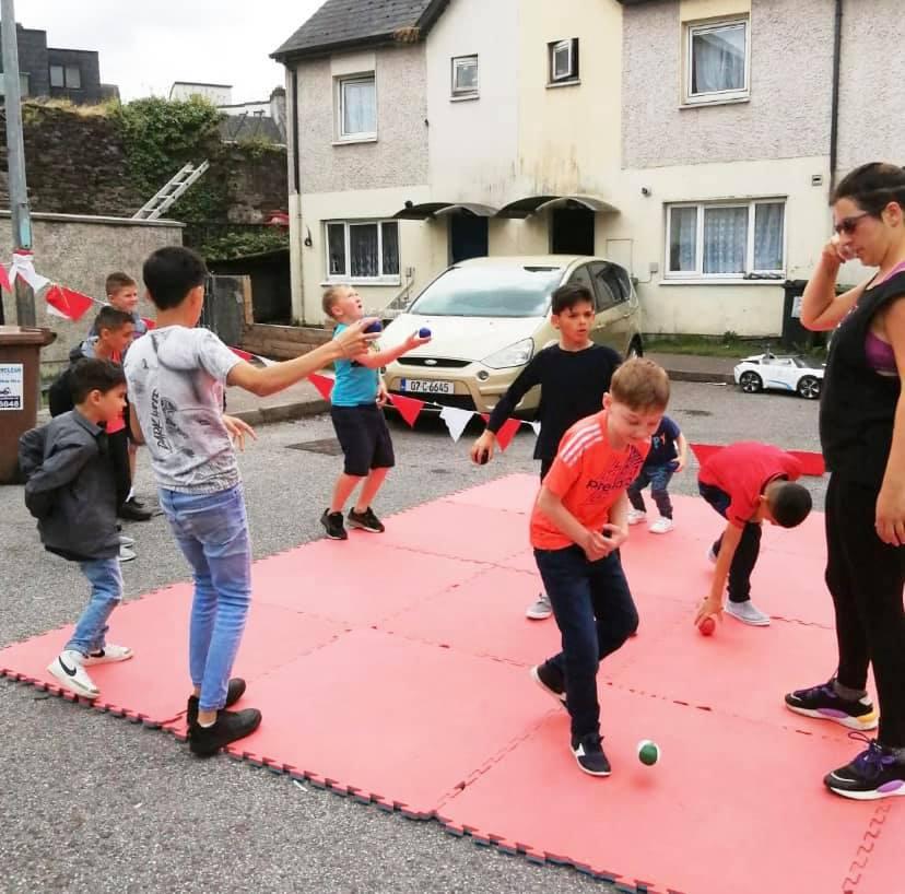 Community Street Workshop