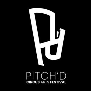 Pitch'd Logo